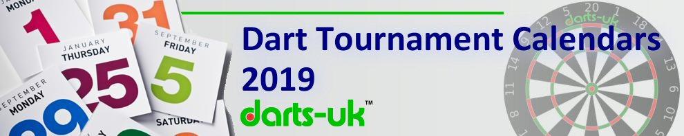 Darts-UK - PDC US Masters (World Series of Darts)